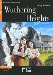 Wuthering Heights Bk +D (Engl)