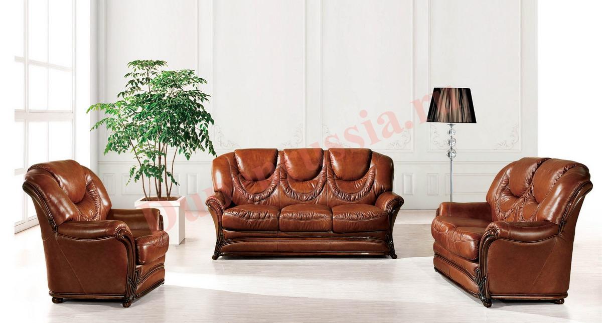 Комплект мягкой мебели ESFA67