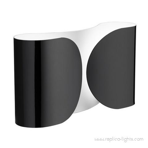 replica  Foglio ( black  )