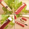 Купить Ручка-5й пишущий узел Parker Ingenuity L F503 Ring, цвет: Red & Metal GT, стержень: Fblack, 1858534 по доступной цене