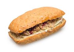 Сэндвич с индейкой, 210г