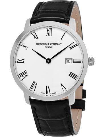 Часы мужские Frederique Constant FC-306MR4S36 Slimline