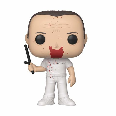 Фигурка Funko POP! Vinyl: Silence of Lambs: Hannibal BD 41966