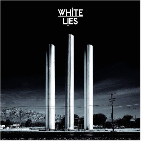 White Lies / To Lose My Life... (LP)