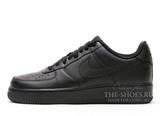 Кроссовки Женские Nike Air Force Low Black