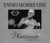 Ennio Morricone ‎/ The Platinum Collection (3CD)