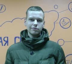 Колосов Артём Алексеевич