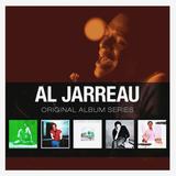 Al Jarreau / Original Album Series (5CD)