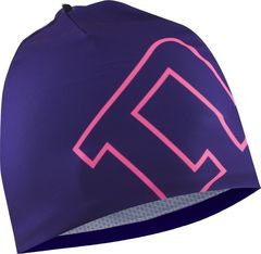 Лыжная шапка Noname Champion Hat Violet