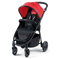 Коляска детская RECARO Citylife Ruby Black Frame (5650.21361.66)