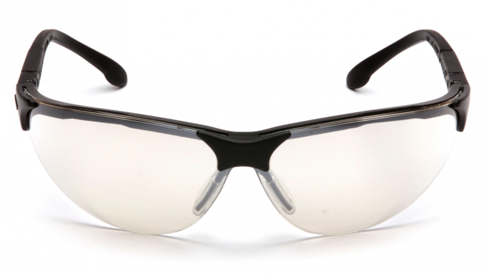 Очки баллистические стрелковые Pyramex Rendezvous SB2880S зеркально-серые 50%