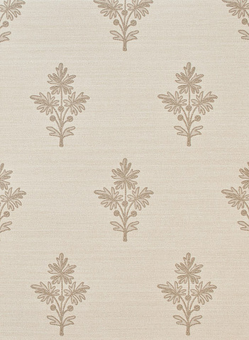Обои Zoffany Papered Walls PAW03006, интернет магазин Волео