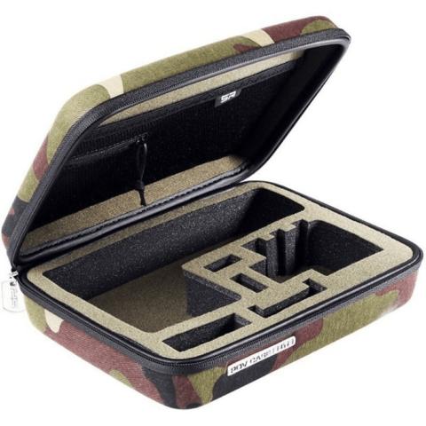 SP POV Case ELITE camo - Кейс премиум средний камуфляж