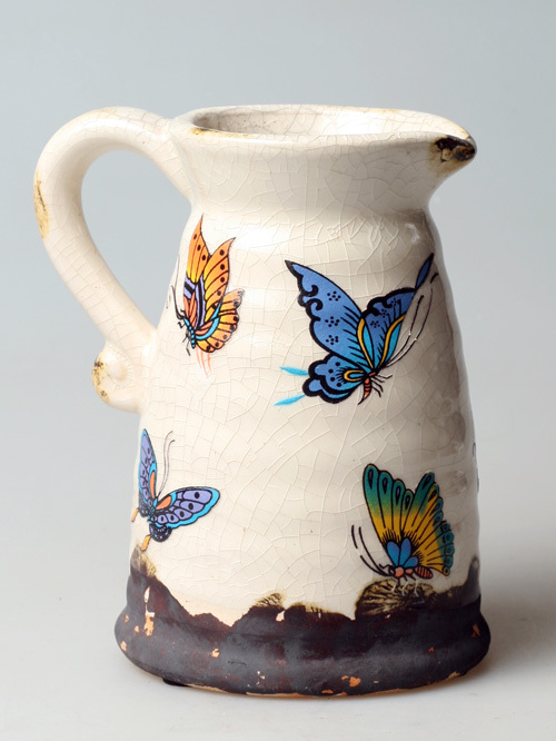 Шамотная ваза WB 110041S