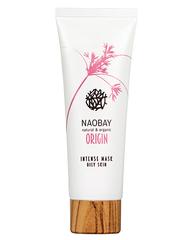 Интенсивная маска для жирной кожи, Naobay