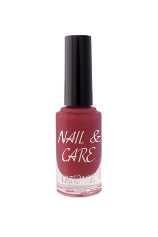 L'atuage Nail & Care Лак для ногтей тон 609 9г