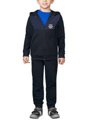 B3-8 костюм спортивный дет., синий