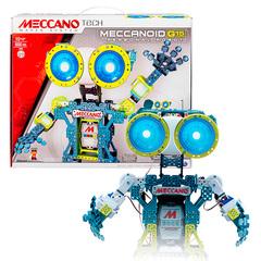 Меккано Робот Меканоид G15