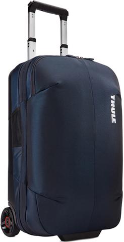 сумка на колесах Thule Subterra Rolling 36L темно синий