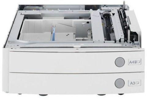 Лоток для бумаги тип PB3210 для Ricoh MP4054, MP5054, MP6054, MPC2003, MPC2503, MPС2011 (2х550л) 416952