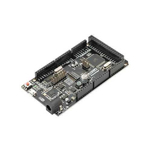 Модуль RC075. Аналог Arduino Mega R3 CH340G с WiFi ESP8266