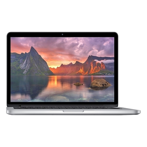 Apple MacBook Pro 13 with Retina display 2013