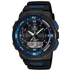 Наручные часы Casio SGW-500H-2BVDR