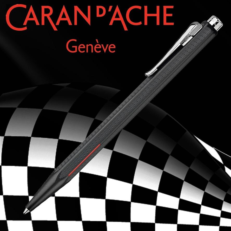 Caran d`Ache Ecridor Racing (890.009)
