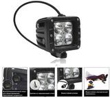 Светодиодная LED фара водительского света 40 Вт Аврора фото-1