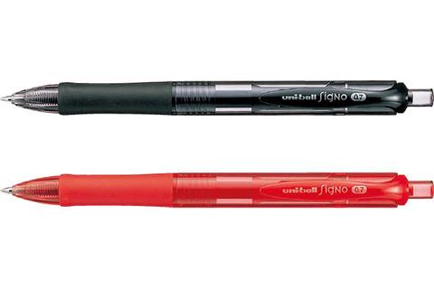Гелевые ручки Uni-ball Signo Nokku-shiki 0,7 мм UMN-152-07