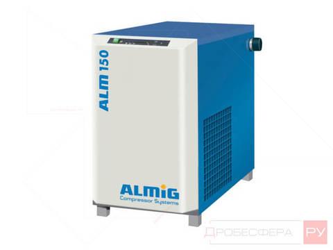 Осушитель сжатого воздуха Almig ALM 350 (+3 °С)