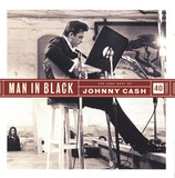 Johnny Cash / Man In Black (The Very Best Of Johnny Cash)(2CD)
