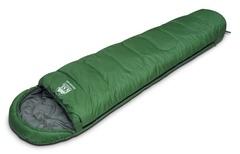 Спальный мешок KSL Trekking Nord green