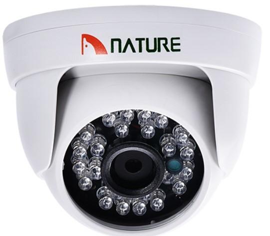 Видеокамера для видеонаблюдения NATURE АHD 1 MP камера NVS-HA301 IRP ИК-синхронизации. Контроль, поддержка смарт-IR IR CUT IR Cut Filter Цена опт от 990р