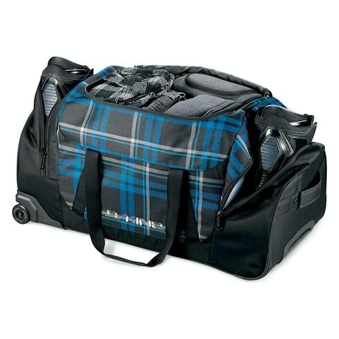 сумка на колесах Dakine Wheeled Duffle Small