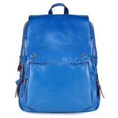 Рюкзак женский PYATO K-2000 Синий