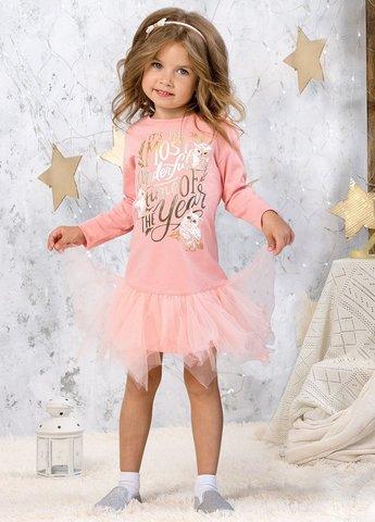 Pelican GFDJ3041 Платье для девочек