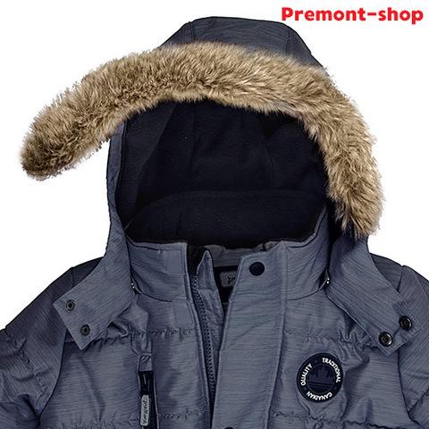 Парка Premont для мальчика Атлантический Буревестник WP82403