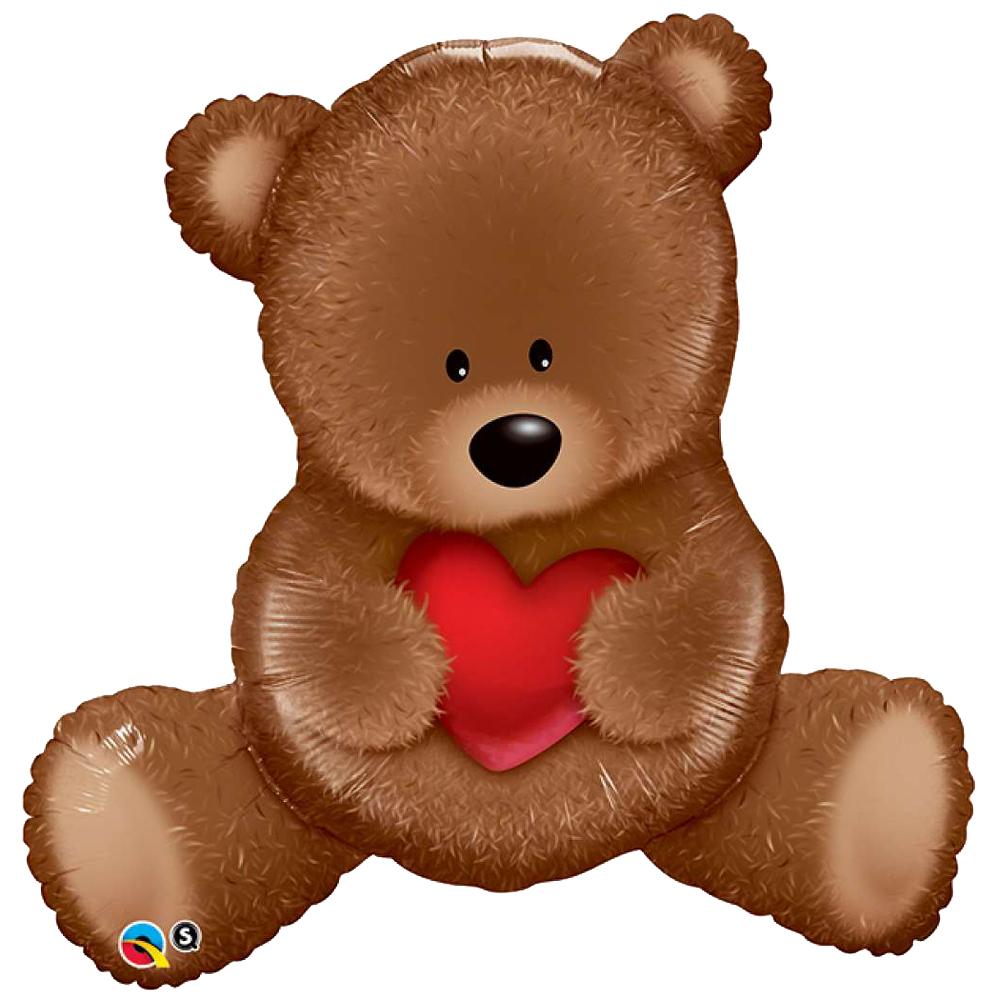 Мишка с сердечком картинки для детей, максим привет картинки