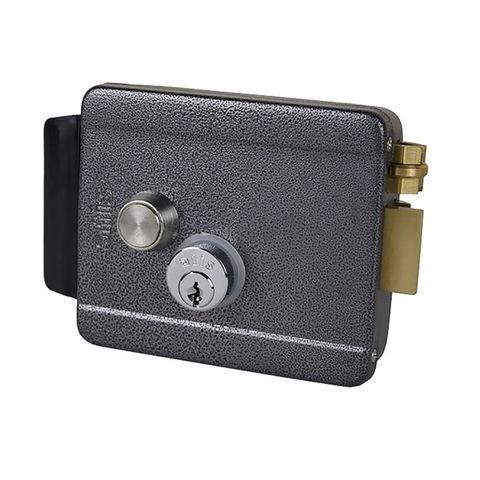 Электромеханический замок Atis Lock G (серый)
