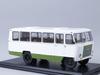 1:43 Г1А1-02 'Кубань' (белый/зеленый)