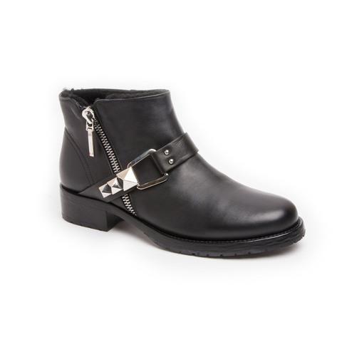 Ботинки Lesilla 47234 Черный