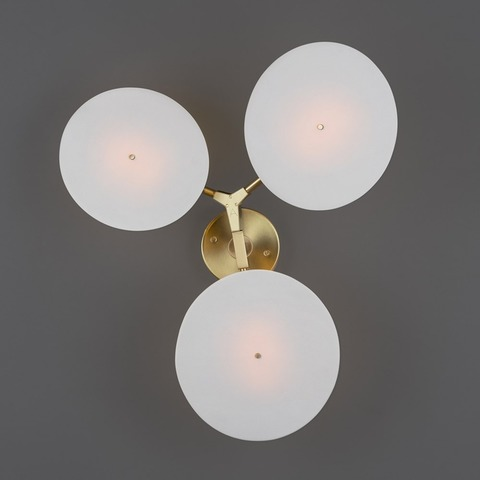 replica Branching Discs Sconce 03.03