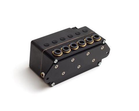Блок управления пневмоподвеской Autopilot V2