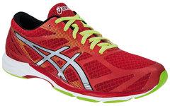 Мужские беговые кроссовки Asics Gel-DS Racer 10 (T407N 2191) красные