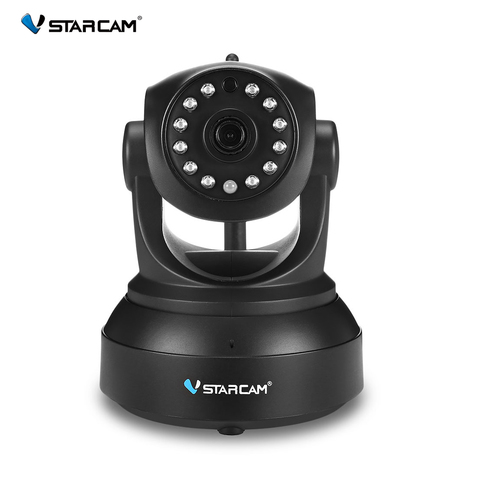 Камера IP Starcam wi-fi Full HD (черная)