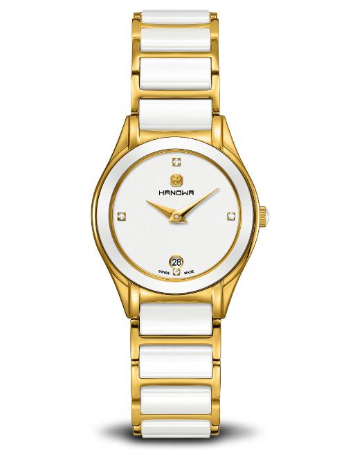 Часы женские Hanowa 16-7043.02.001 Sunstar
