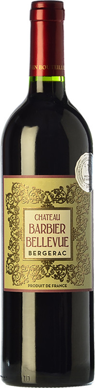 Château Barbier Bellevue Bergerac AOP