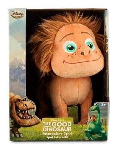 Хороший Динозавр интерактивная игрушка Дружок — Spot Interactive