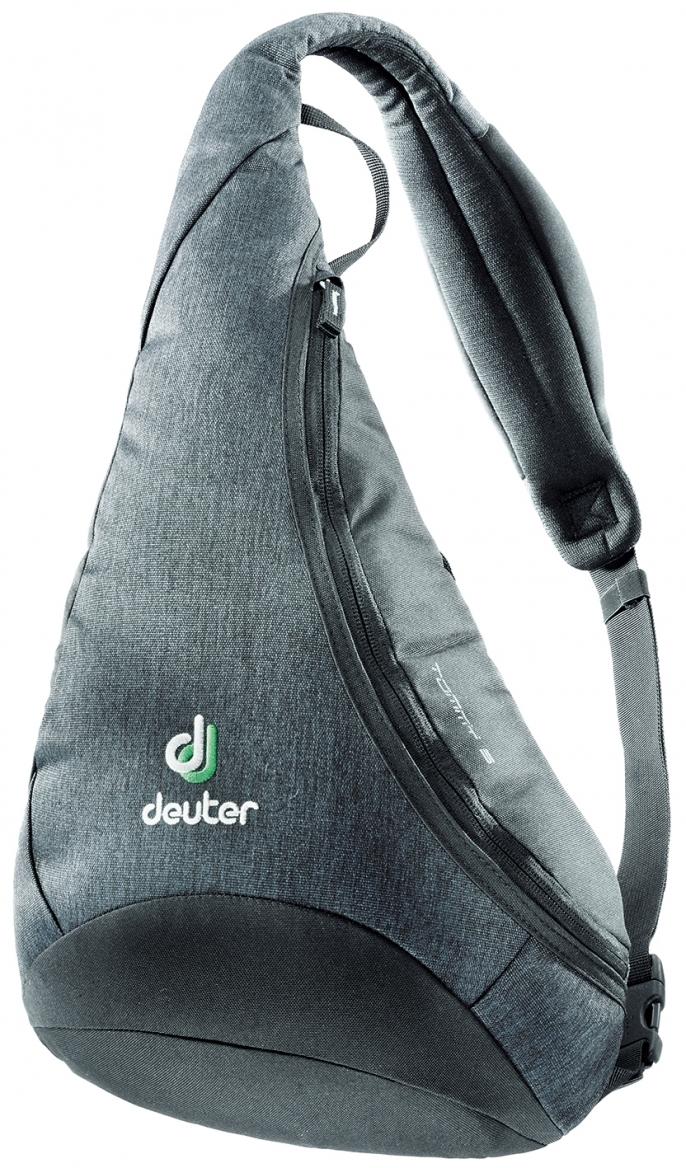 Городские рюкзаки Deuter Рюкзак с одной лямкой Deuter Tommy S image2__2_.jpg